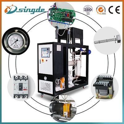 标准油温机