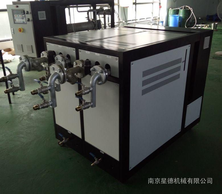高温压铸模温机