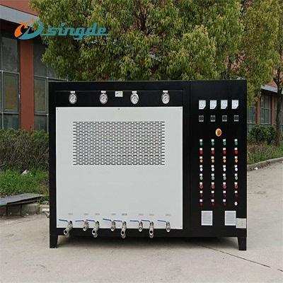 橡胶模温机