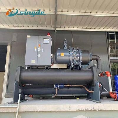 50p螺杆式冷水机