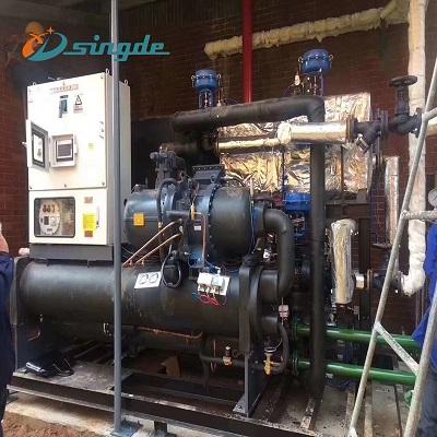 30p螺杆式冷水机
