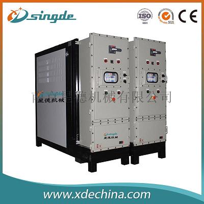 高温定型机温度控制设备