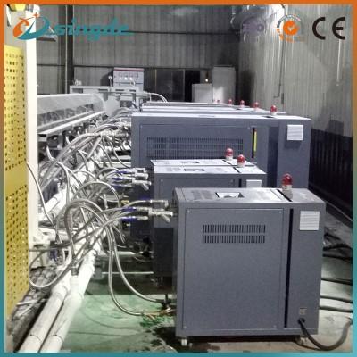 二氧化碳发泡XPS挤塑板生产线模温机冷水机
